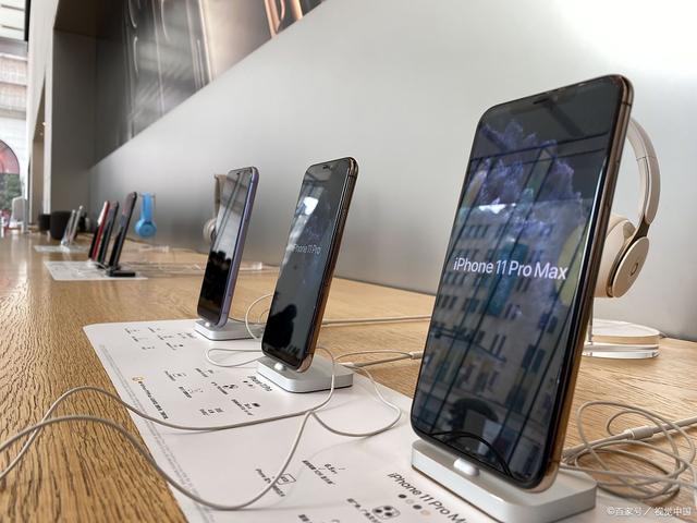 iPhone12或掀换机超级周期:苹果12新机值得换吗?