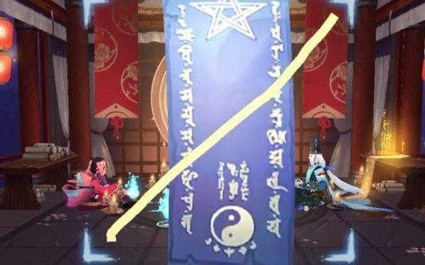 阴阳师十月神秘图案是什么?最新2020年10月神秘符咒图案分享[多图]