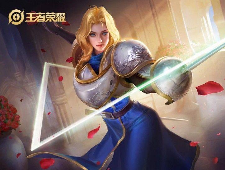 王者荣耀10月15日更新公告:10月15日英雄调整更新内容一览