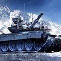 装甲前线代号C手机游戏官网测试服