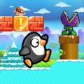 超级跳跃企鹅游戏安卓版