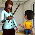 恐怖教师模拟器游戏中文破解版