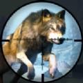 狼群狩猎模拟器游戏中文破解版