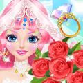 魔法公主新娘婚纱皇家婚礼游戏安卓版