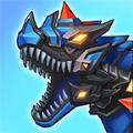 微信龙兽争霸小程序游戏