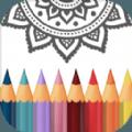 儿童涂色乐园游戏app