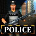 警察犯罪模拟器无限金币修改破解版