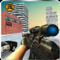 反恐行动特别部队游戏中文手机版