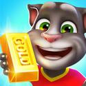 汤姆猫跑酷2破解版无限金币和钻石版