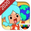 托卡世界2020年完整版华为最新版