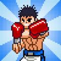 斗士像素拳击全角色人物解锁去广告破解版