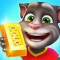 汤姆猫跑酷免费内购版安卓游戏