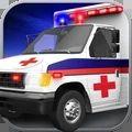 救护车停车模拟器游戏安卓版