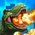 抖音最强霸王龙小游戏官方版v1.0