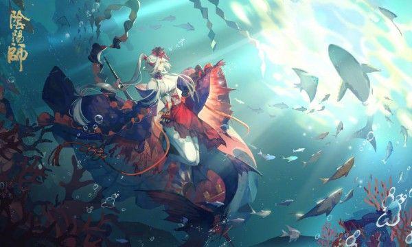 阴阳师如何在永恒的大海中顺风航行?在永生之海随风航行[多图]