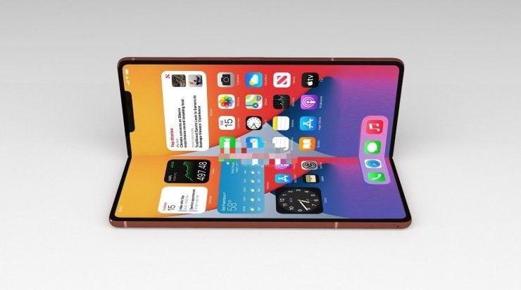 苹果可折叠iPhone多少钱?折叠苹果手机价格介绍[多图]图片2