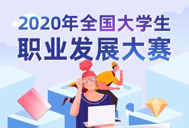 2020年全国大学生职业发展竞赛答案题库完整版:初试答案题库大全