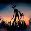 Siren Head Field Horror游戏中文版