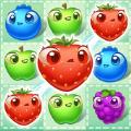 水果连接爆炸游戏红包版