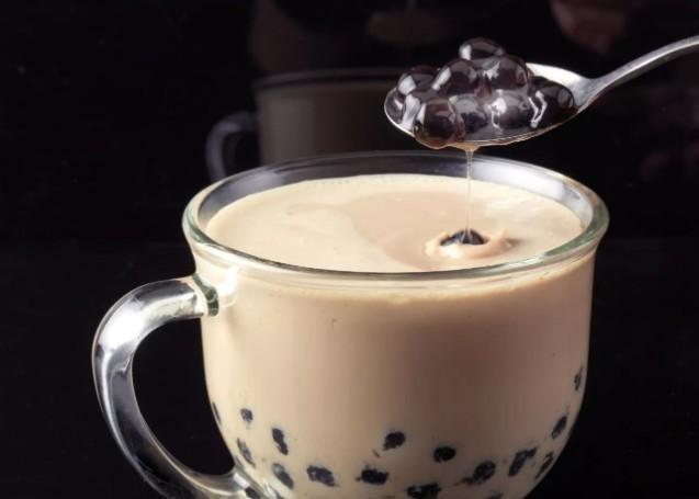 蚂蚁庄园奶茶中的珍珠是什么今天回答分享