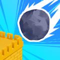 城堡攻击空闲游戏无限金币版