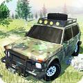 俄罗斯汽车越野游戏官方安卓版
