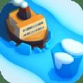 闲置破冰船无限金币无限钻石中文破解版