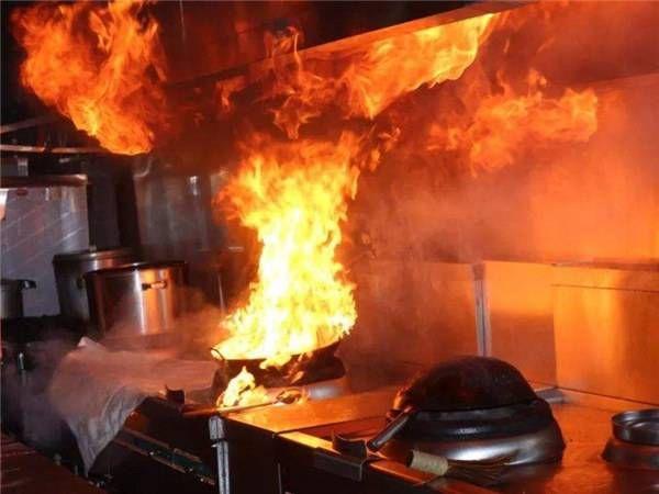 蚂蚁庄园厨房起火初起火势不大可用什么盖住火苗?蚂蚁庄园厨房起火今日答案最新[多图]图片1