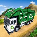 越野垃圾卡车驾驶游戏官方版