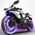真实摩托锦标赛极限超车破解版解锁全部摩托