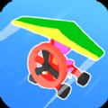 滑翔大冒险IOS免费版下载