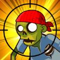 百万僵尸同时加入战场游戏安卓版