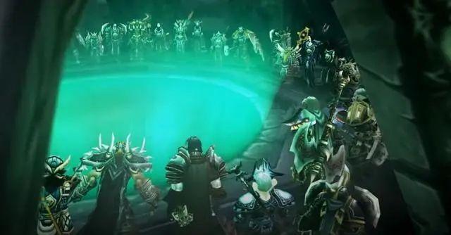 魔兽世界怀旧服装NAXX游戏玩法:naxmas阴影更新内容介绍[多图]