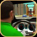儿童巴士驾驶游戏官方版