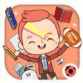 米加小镇学校中文完整版安卓免费下载地址