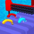 奇形酷跑游戏无限金币破解版