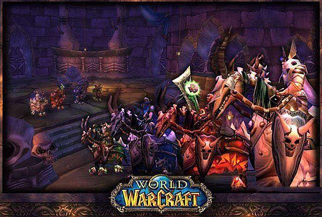 魔兽世界怀旧服NAXX玩法攻略:纳克萨玛斯之影更新内容介绍[多图]图片2