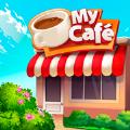 我的咖啡厅2018无限钻石内购修改版(My Cafe)