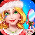 圣诞女孩的美妆游戏中文安卓版
