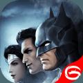 DC worlds Collide官网正版手机游戏
