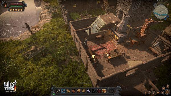 荒野之地2新大陆游戏中文手机版图3