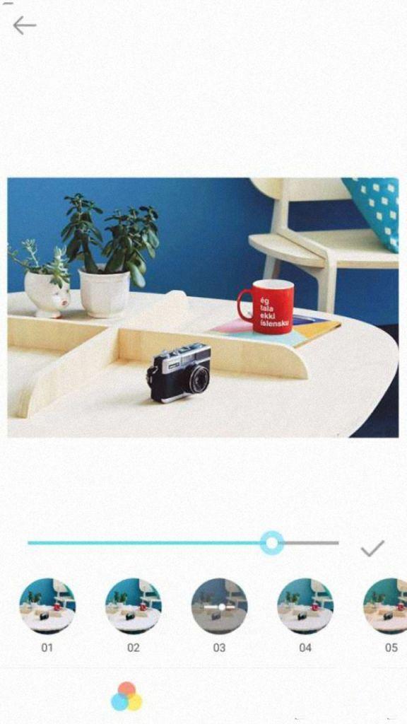 天天美图相机应用安卓应用图1
