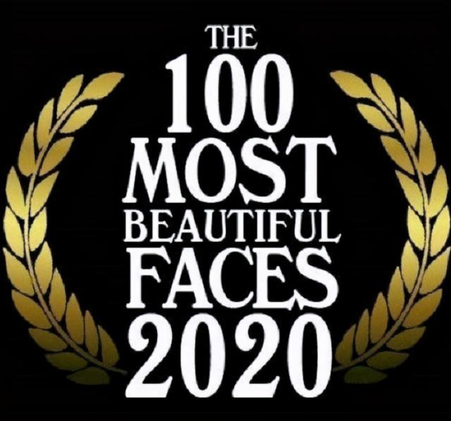 2020年世界上最帅最漂亮的脸是谁?2020年世界上最帅最漂亮的脸列表