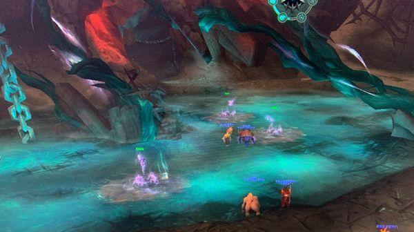 魔兽世界狩猎噬魂者灵魂束缚任务怎么做?9.0灵魂束缚任务攻略[多图]图片2