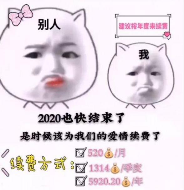 颤音2021续爱图无水印完整版下载图3