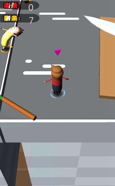 香肠人世界游戏官方版图3