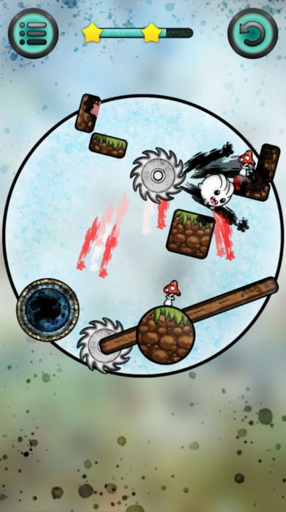 兔子绝地逃亡游戏安卓最新版图1