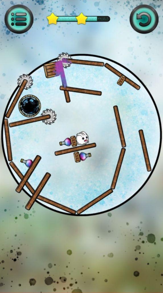 兔子绝地逃亡游戏安卓最新版图0