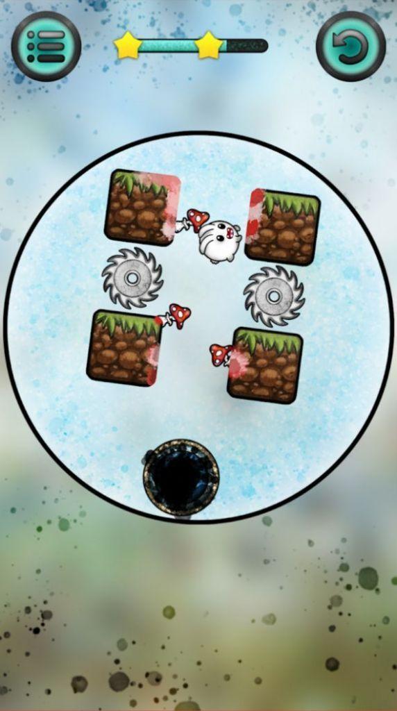 兔子绝地逃亡游戏安卓最新版图片1