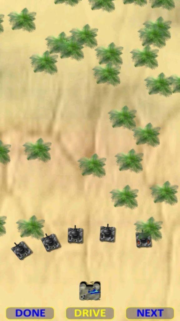 沙漠坦克大战游戏安卓手机版图2